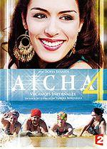 Affiche Aïcha 4 : Vacances infernales