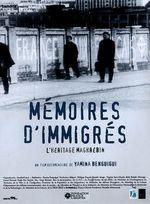 Affiche Mémoires d'immigrés, l'héritage maghrébin
