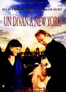 Un divan new york film 1996 senscritique for Acheter un divan