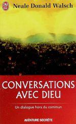 Couverture Conversations avec Dieu