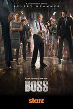 Affiche Boss