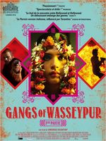 Affiche Gangs of Wasseypur : 1ère Partie