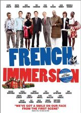 Affiche French Immersion