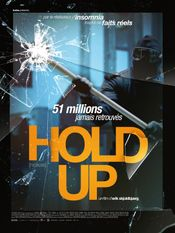 Affiche Hold-up