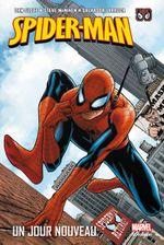 Couverture Spider-Man : Un Jour nouveau
