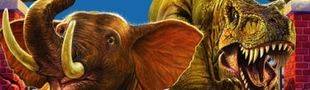 Jaquette Zoo Tycoon: Complete Collection