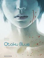 Couverture Tokyo Underground - Otaku Blue, tome 1