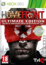 Jaquette Homefront