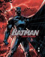 Couverture Batman : L'Encyclopédie