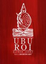 Affiche Ubu roi