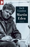 Couverture Martin Eden