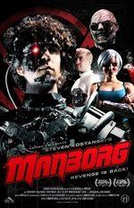 Affiche Manborg