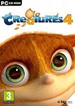 Jaquette Creatures 4