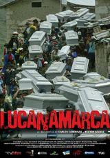 Affiche Lucanamarca