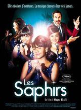 Affiche Les Saphirs