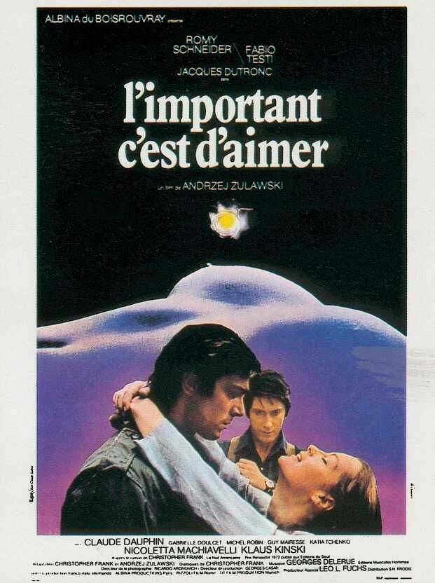 JE VIENS DE MATER UN FILM ! - Page 25 L_Important_c_est_d_aimer