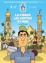 Affiche La Vierge, les Coptes et Moi