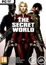 Jaquette The Secret World
