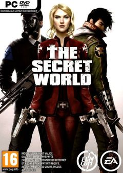 Jaquette The Secret World