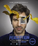 Affiche Perception