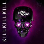 Pochette Kill Kill Kill (EP)