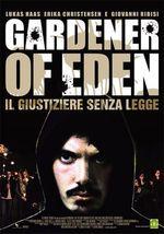Affiche Gardener of Eden