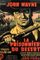 Illustration Un acteur : John Wayne