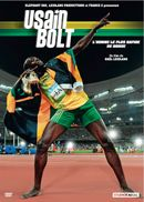 Affiche Usain Bolt - L'Homme le plus rapide du monde