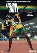 Affiche Usain Bolt : L'homme le plus rapide du monde