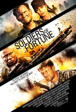 Affiche Soldiers of Fortune