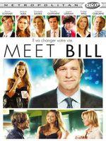 Affiche Meet Bill