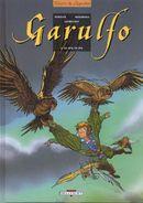 Couverture De mal en pis - Garulfo, tome 2
