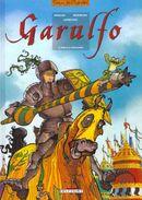 Couverture Preux et Prouesses - Garulfo, tome 5