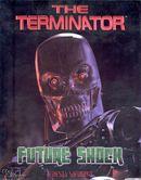 Jaquette The Terminator: Future Shock