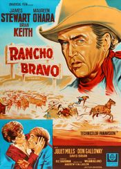 Affiche Rancho Bravo