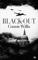 Couverture Black-out - Blitz, tome 1