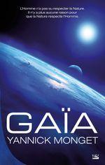 Couverture Gaia