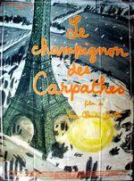 Affiche Le Champignon des Carpathes