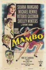 Affiche Mambo