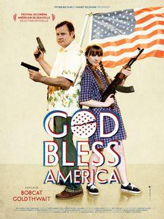 Affiche God Bless America