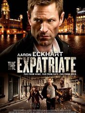 Affiche The Expatriate