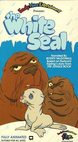 Le Petit Phoque Blanc Court Métrage D Animation 1975