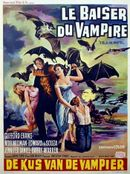 Affiche Le Baiser du vampire