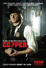 Affiche Copper