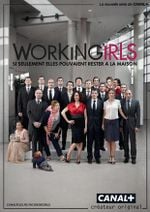 Affiche WorkinGirls