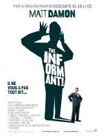 Affiche The Informant !