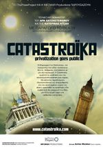 Affiche Catastroïka