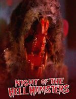 Affiche Night of the Hell Hamsters