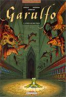 Couverture Le Prince aux deux visages - Garulfo, tome 3