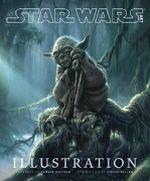 Couverture Star Wars Art: Illustration